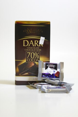 Polish Dark Chocolate