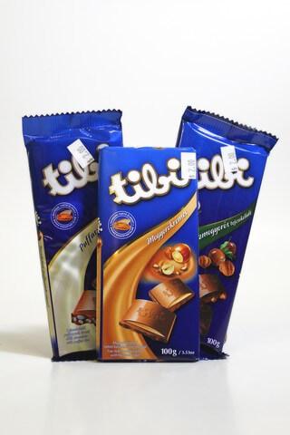 Tibi Chocolate