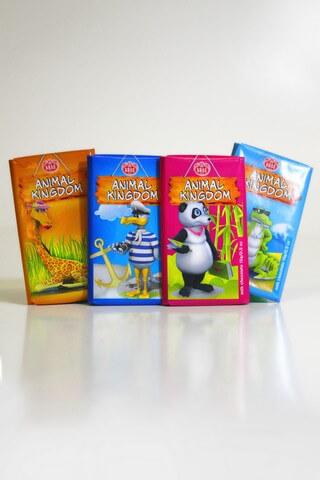 Animal Kingdom Chocolates