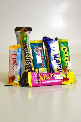 Hungarian Chocolates