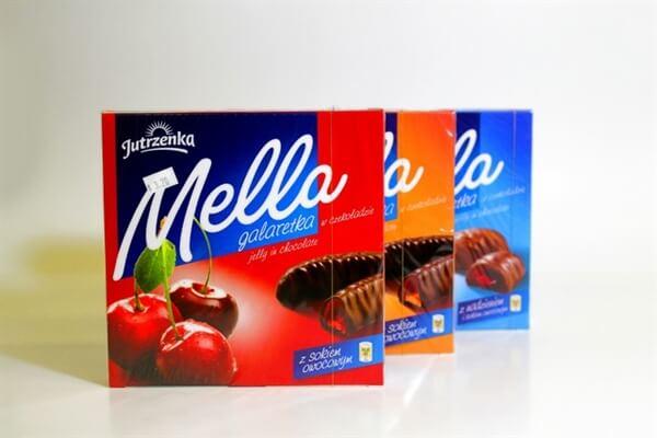 Mella Polish Chocolate