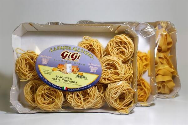 Gigi Pastas