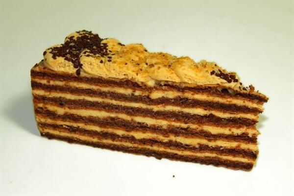 Hungarian Pastries