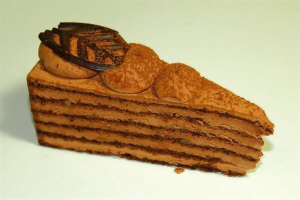 Panama Cake