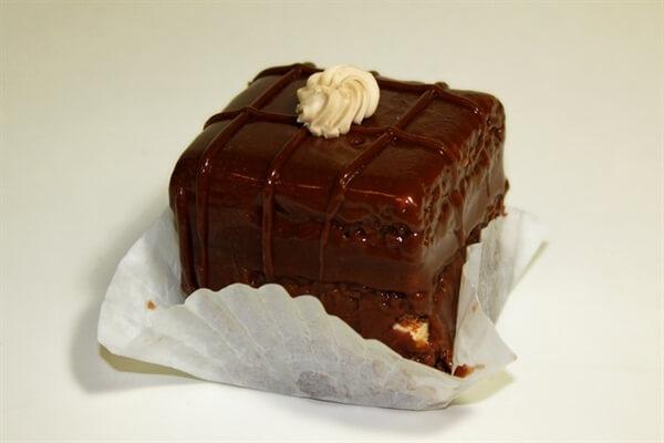 Moka Cake tort