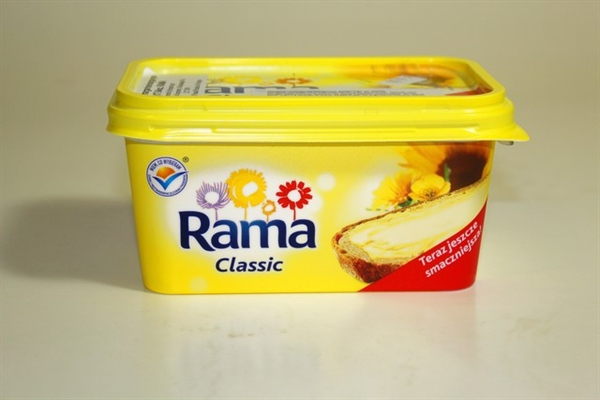 Original Rama Polish Margarine