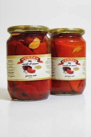 Nektar Roasted Red Peppers