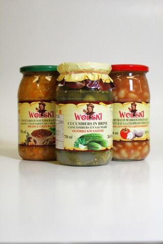 Wolski Sauerkraut