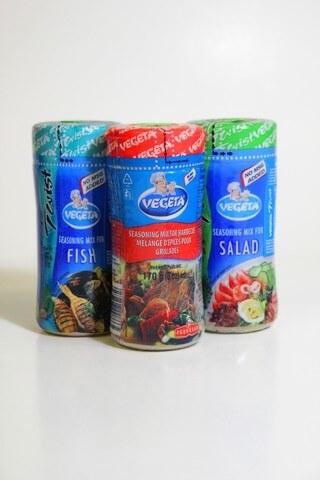 Vegeta Food Seasoning Shakers