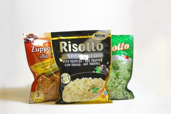 Italian Rissoto