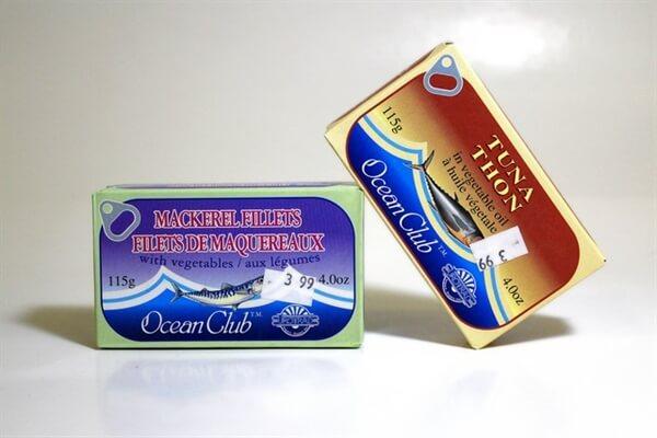Croatian Fish