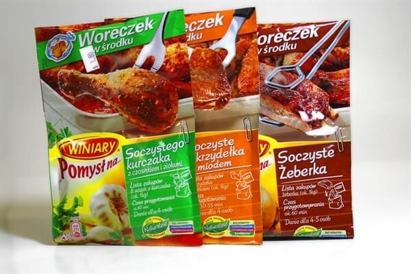 Woreczek Polish Seasoning